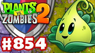Turkey-Pult Arena! - Plants vs. Zombies 2 - Gameplay Walkthrough Part 854