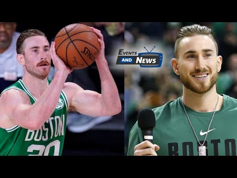 Report: Gordon Hayward 'Fully Focused' On Joining Pacers