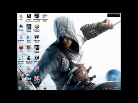 How to make the taskbar transparent in Windows 7, 8, 8.1 and Vista (common for all) | Gamer