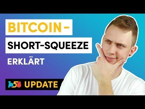 Bitcoin KNACKT 8.000 USD | BITCOIN-SHORT-SQUEEZE | | Base58 Update KW29/18