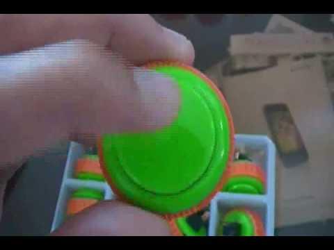 Lizard lick arcade parts