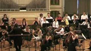 J.B.Foerster: Symphony No. 4 - II. Allegro deciso