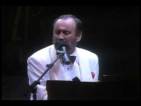 "Ray Stevens - About ""Misty"" and Live Performance"