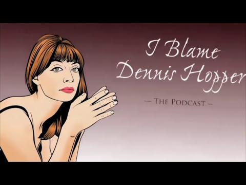 Dana Delany, ActressProducer  I Blame Dennis Hopper