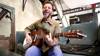 Christophe Maé chante son nouveau single «Il est où le bonheur »