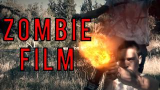 Day 69 | Short Zombie Film