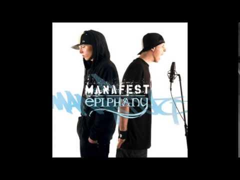 Manafest - Let It Go