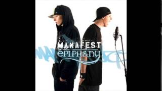 Manafest - Let It Go