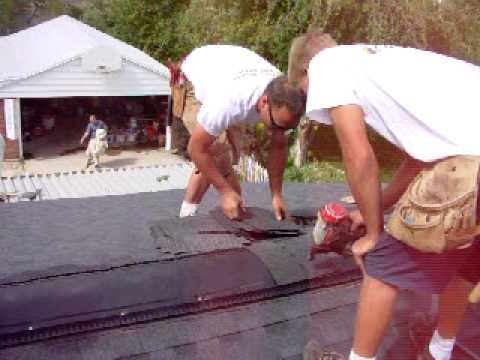 Utah Aspen Roofing Videos (1)