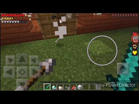 Cold as Ice Minecraft Music Credit to BlackLite District
