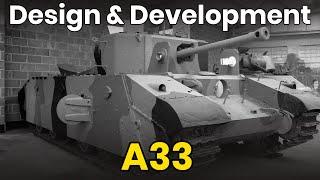 a33-design-development