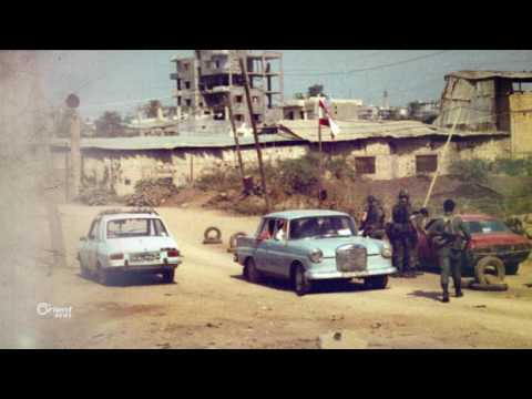 انتحار غازي كنعان – موسوعة سوريا السياسية