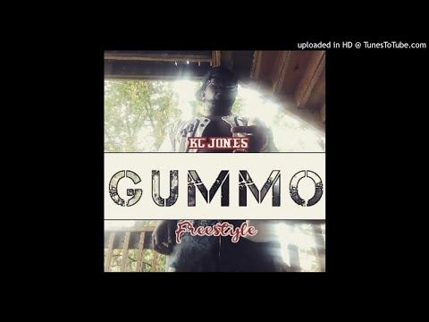KC Jones - Gummo (freestyle)