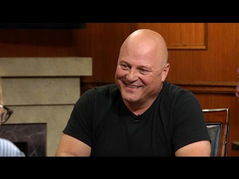 If You Only Knew: Michael Chiklis   Larry King Now   Ora.TV