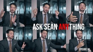 Gambar cover Ask Sean Anything!  Airbnb Business Advice for Hosts Video