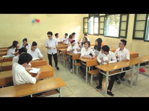 Đầu gấu học đường làm teen Việt phát sốt