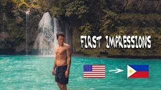 Traveling to the PHILIPPINES!!