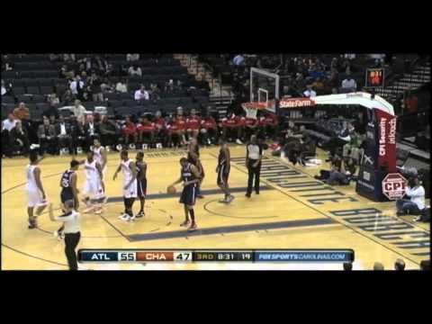 Kemba Walker Highlights 2012