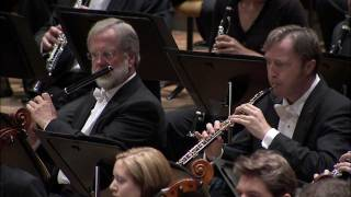 Berg: Three Pieces for Orchestra / Rattle · Berliner Philharmoniker