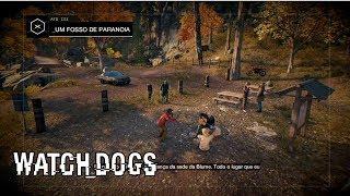 WATCH DOGS : ROUBE O CAMINHÃO DE T BONE - #23