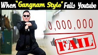 Amazing Facts About Gangnam Style