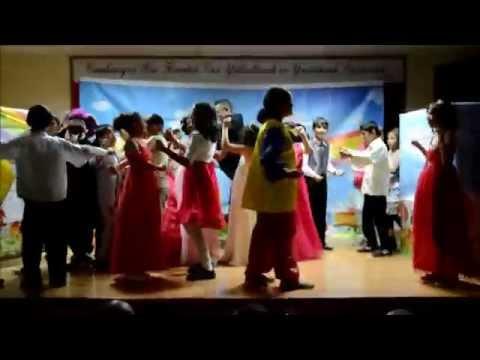 Cumhuriyet Nihat Arslan İlkokulu 4 B Sınıfı Yıl Sonu Gösterisi