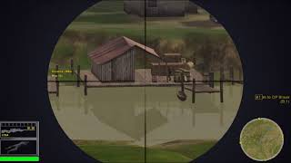 joint operations PC game...