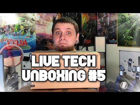 TECH UNBOXING #5 | TOUCHJET POND PROJECTOR & FIFINE DESKTOP MIC