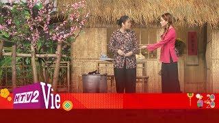 Hài Tết Hồng Vân, Lan Phương - Nồi Bánh Chưng | Xuân Canh Tý 2020