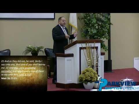 Parkview Baptist Church Live Stream