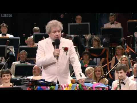 You'll Never Walk Alone -  BBC - Last Night of the Proms 2010
