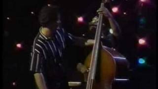 Bass Fun: Edgar Meyer and Victor Wooten coolest duet ever