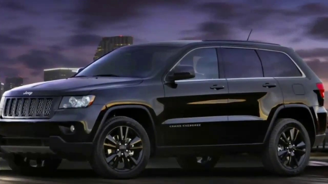 New 2020 Jeep Grand Cherokee Amazing Youtube
