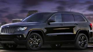 New 2020 jeep grand cherokee | Amazing .. !!