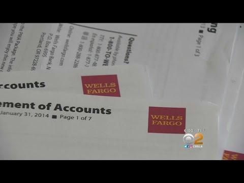 Wells Fargo Agress To Pay $185M Settlement To Customers For Opening Up Accounts They Never Asked For