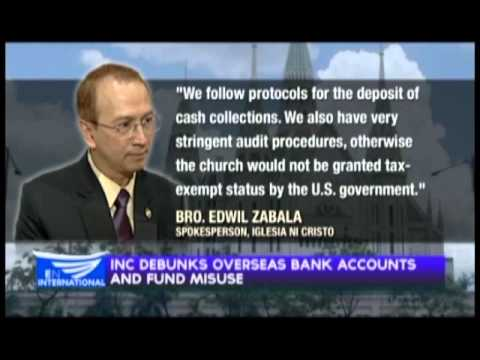 INC debunks expelled ministers' claims regarding overseas bank accounts and fund misuse