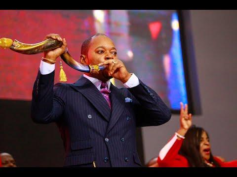 Lord Show Me Your Glory   Pastor Alph LUKAU   Sunday 7 April 2019   Celebration Service  