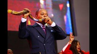 Lord Show Me Your Glory | Pastor Alph LUKAU | Sunday 7 April 2019 | Celebration Service |