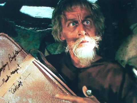 Geoffrey Bayldon, British actor of Catweazle has died 93 years old, rest in peace