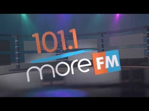 101.1 More FM More Music TV Commercial :30 Version (WBEB-FM Philadelphia)