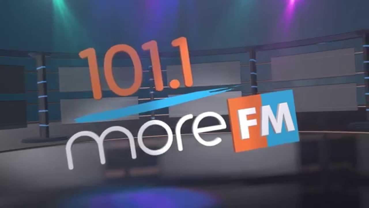 101.1 More FM More Music TV Commercial :30 Version (WBEB-FM ...