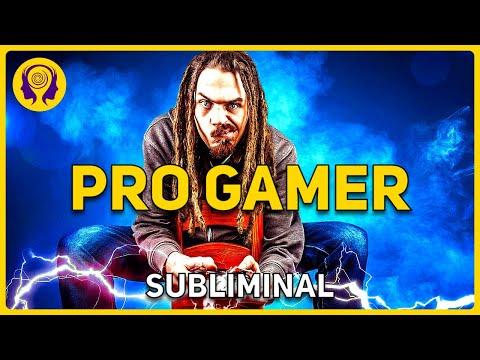 Pro Gamer Basic | SuccessSubliminals