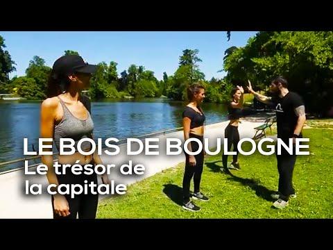 Bois de Boulogne, le trésor de la capitale