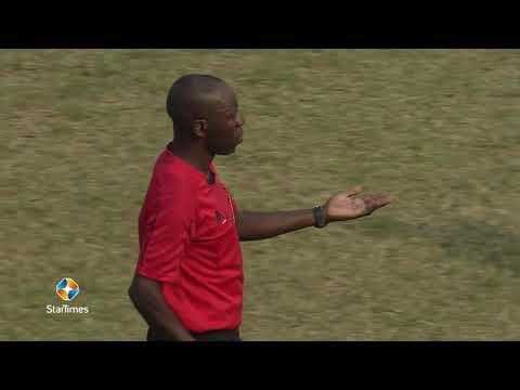 Highlights King Faisal 1-1 WAFA