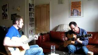 Douce Ambiance with Adrian Holovaty (Django Reinhardt)