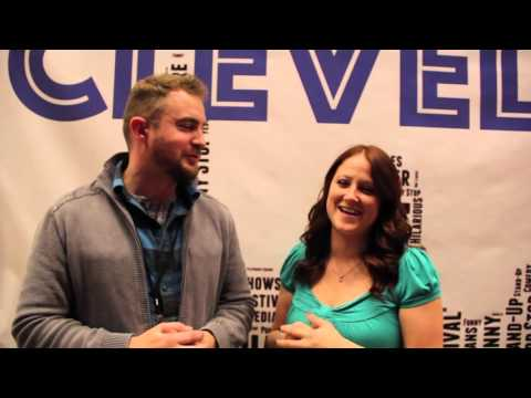 Steve Guy Interviews Contest Finalist Mary Santora