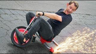 Flash Rider! | DOPE or NOPE?