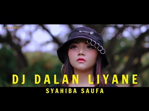 Dj Dalan Liyane – Syahiba Saufa mp3 letöltés