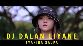Gambar cover Dj Dalan Liyane - Syahiba Saufa ( Official Music Video ANEKA SAFARI )