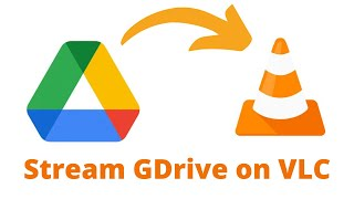 How to Play Google Drive Videos in VLC Player? (2021) screenshot 3